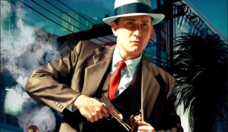 Detective Games