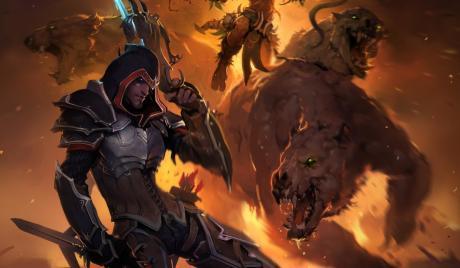 Diablo 3 Best Armor Sets for Demon Hunter
