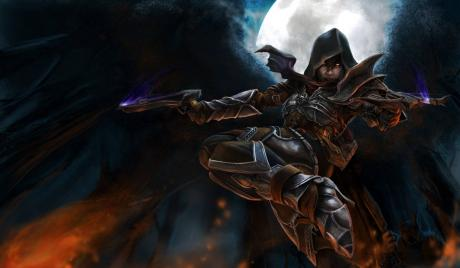 Diablo 3 Best Demon Hunter Build