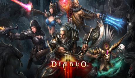 Diablo 4 Classes
