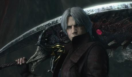 Devil May Cry, DMC 5, difficulty
