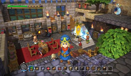 Dragon Quest Builders Review - Read Before You Buy