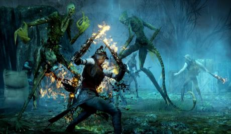 Best Dragon Age: Inquisition Weapons
