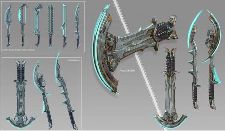 Warframe Best Dual Blades
