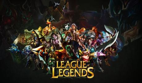 League of Legends Best Duelists
