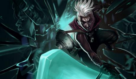 Best Items on Ekko