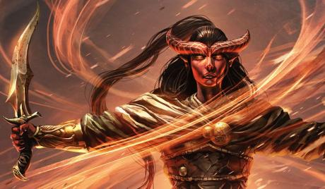 DnD Best Epic Spells