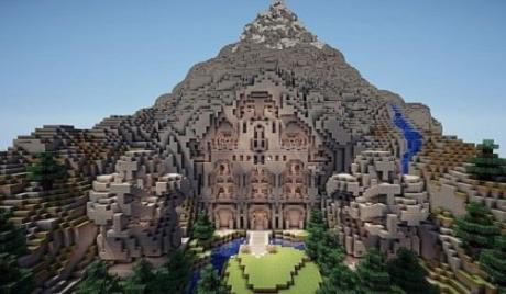 Minecraft best building ideas, Minecraft Best Ideas For Building