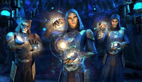 Elder Scrolls Online 2018
