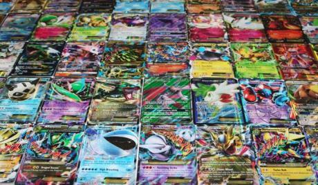 Pokemon TCG Best EX Cards