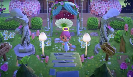 Animal Crossing New Horizons Best Island Layouts