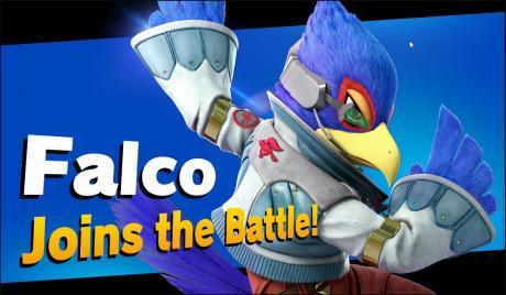 Smash Ultimate Best Falco Combos, Smash Ultimate Falco Combos