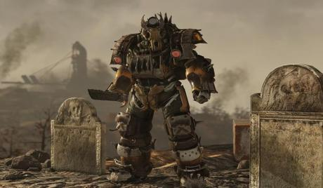 Fallout 76 Best Melee Armor