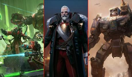 Best Turn Based Strategy Games to Play Right Now
