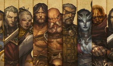 D&D: Best Fighter Multiclass