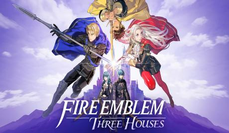 Fire Emblem: Three Houses best Characters