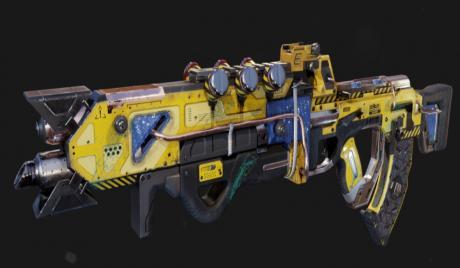 Apex Legends Most Accurate Guns