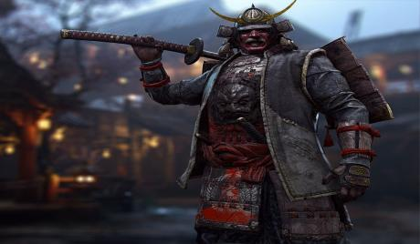 For honor, kensei, guide
