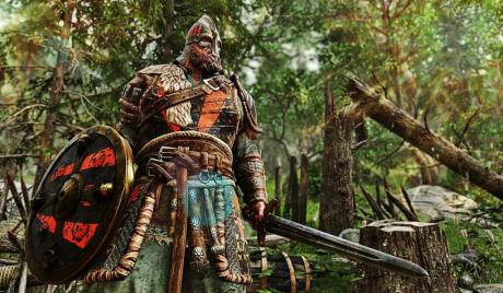 For Honor, Warlord, Guide