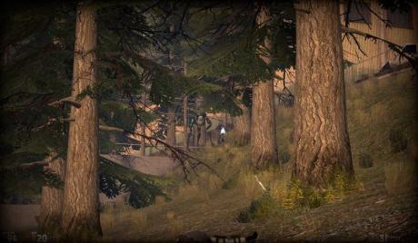Garry's Mod Best Adventure Maps