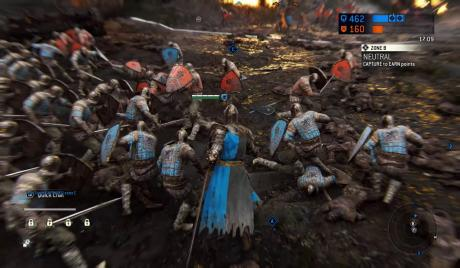 For Honor Best Teams, For Honor Best Team composition