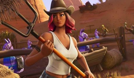 Best female Fortnite skins