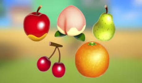 Animal Crossing: New Horizons Best Fruits, ACNH Best Fruits