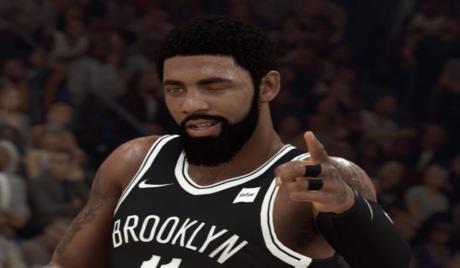 NBA 2K21 Best Dribble Moves, NBA2K21 Best Dribble Moves