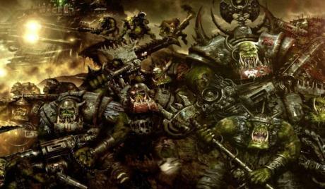 Warhammer 40k Best Ork Units