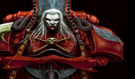 Warhammer 40k Best Characters