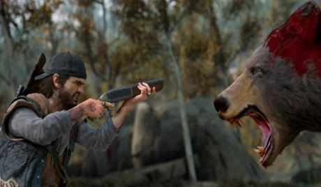 Days Gone Attribute Guide