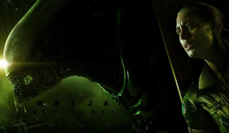 Games Like Alien Isolation