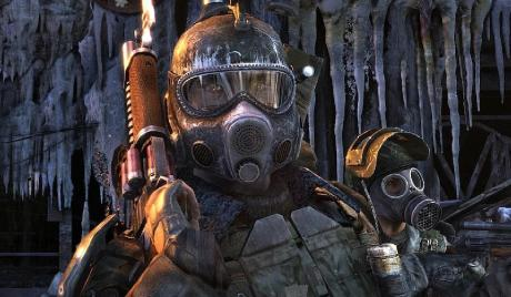 games like metro exodus
