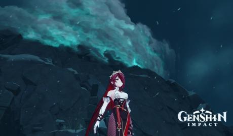 Genshin Impact Best Cryo Characters