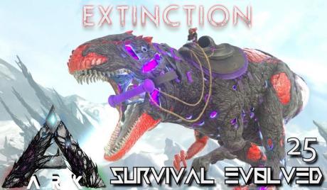 Ark Survival Evolved Best Dinos