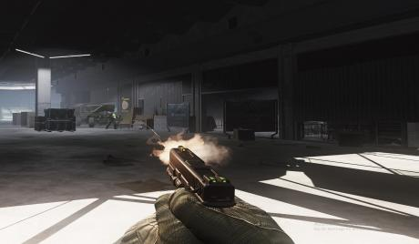 Escape From Tarkov Best Pistols