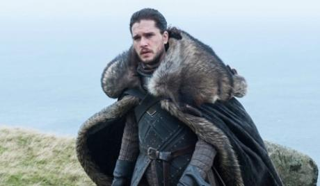 Why Jon Snow is The Best Character