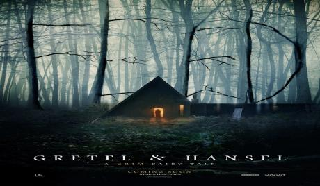 Best movies like Gretel and Hansel