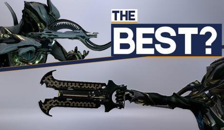The best Gunblades.