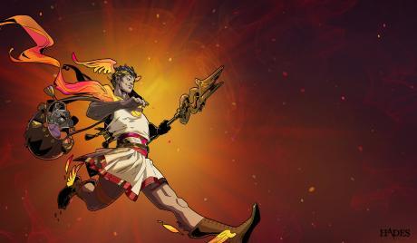 Hades, Achilles