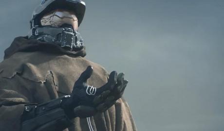 Games Like Halo 5