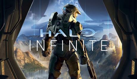 Halo Infinite Master Chief Armor,