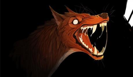 Cryptids, Horror, Creatures