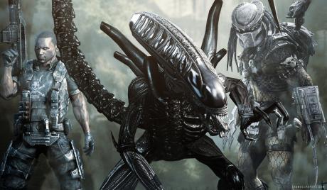 aliens vs predator, best aliens vs predator games, top 7