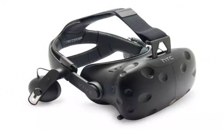A VR Headset