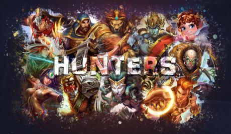SMITE Best Hunters