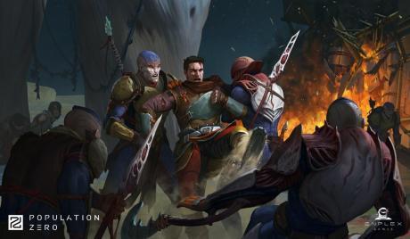 Upcoming MMOs, upcoming MMORPGs