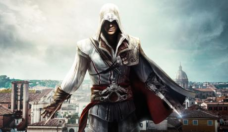 Assassin's Creed Costumes