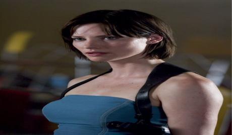 Jill Valentine Cosplays