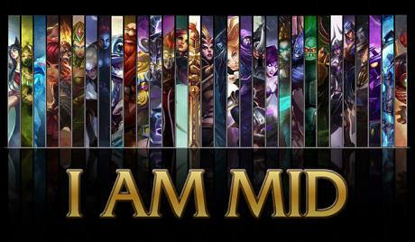 League of Legends Best Mid Laner